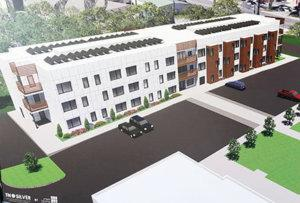 Urban Housing Solutions Builds Affordable Housing for Seniors with THDA's Help